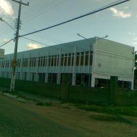 Agrotécnica- Iguatu(CE), Игуату