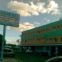 Hotel Canteiros - Iguatu(CE), Игуату