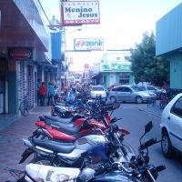 Centro - Iguatu(CE), Игуату