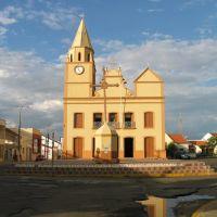 Iguatu Cathedral, Игуату