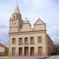 Iguatu (CE) Matriz de SantAna (Antiga Catedral), Игуату