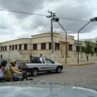 Grupo Escolar Dr. Carlos de Goveia em Iguatu - Ce. 01/10, Игуату