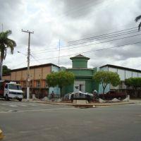 C.R.I - Clube Recreativo Iguatuense - 01/10, Игуату