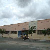 Escola Técnica de Comércio de Iguatu  01/10, Игуату