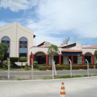 Ed. Sede do SEBRAE-CE  -  Iguatu-Ce  -  01/11, Игуату