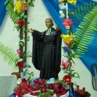 Imagem de São Marcelino Champagnat - padroeiro do Bairro Joao Paulo II - Iguatu Ceara, Игуату