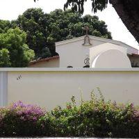 Casa do meu padrinho, Игуату