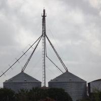 Empresa de beneficiamento de arroz, Игуату