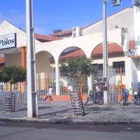 Colégio Pólos, Игуату