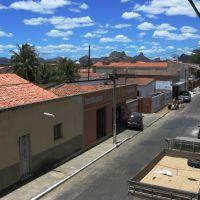 Rua de Quixadá, Крато