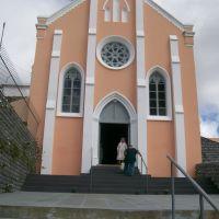 Mosteiro de Santa Cruz, Крато