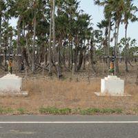 Estradas no Brasil: Marcas que ficam para sempre., Крато