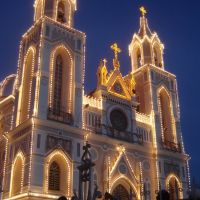 Basilica de São Francisco das Chagas, Крато