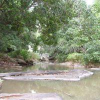 Cachoeira do Camping, Крато