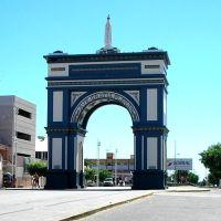 Sobral - Arco Nossa Senhora de Fátima, Собраль