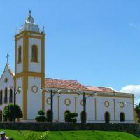 Igreja das Dores, Собраль