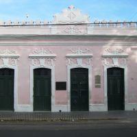 Escola de Música de Sobral Maestro José Wilson Brasil. Sobral, CE., Собраль