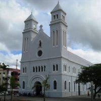 Igreja de São Francisco. Sobral, CE., Собраль