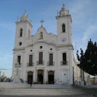 Igreja da N. Senhora da Conceição da Caiçara. (Igreja da Sé). Sobral, CE., Собраль