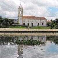 Sobral - Igreja N. Sra. das Dores, Собраль