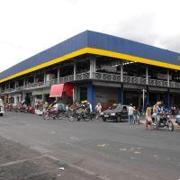 Sobral - Mercado Público, Собраль