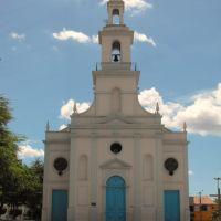 Sobral - Igreja do Patrocínio, Собраль
