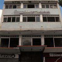 Sobral - Antigo Cine Alvorada, Собраль