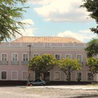 Sobral - Câmara Municipal, Собраль