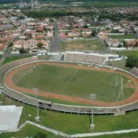 Estádio do Junco (Juncao), Собраль