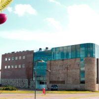 Biblioteca Municipal de Sobral, Собраль