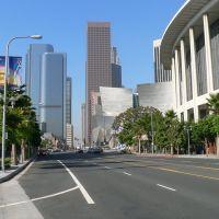Los Angeles. La Opera, Лос-Анджелес