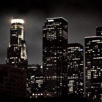 Down Town, Лос-Анджелес