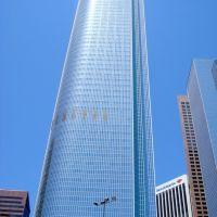 Párhuzam - Parallel - Los Angeles Downtown, Лос-Анджелес