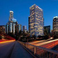 Downtown - Los Angeles, California, Лос-Анджелес