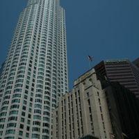 S. Grand Ave., Los Angeles 08/07, Лос-Анджелес