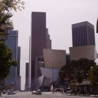 440 Los Angeles Downtown, Hope Street, Лос-Анджелес