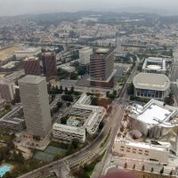 Los Angeles Vista 01, Лос-Анджелес