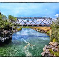 Idaho Falls, Айдахо-Фоллс