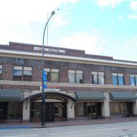earl building, Айдахо-Фоллс