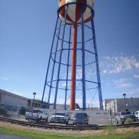 Tower, Айдахо-Фоллс