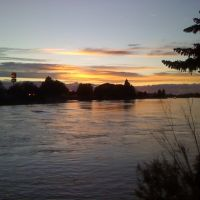 IF River, Айдахо-Фоллс