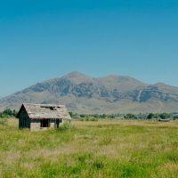 Idaho Outguilding, Арко