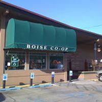 Boise Co-op, Бойсе