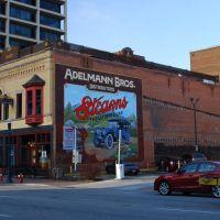 The Adelmann Building., Бойсе