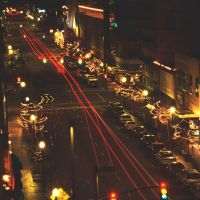 Downtown, Бойсе