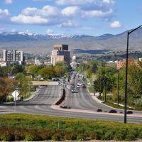 Boise, Idaho, Бойсе