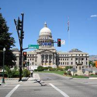 Capitol - Boise - Idaho, Бойсе