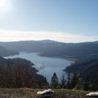 Dworshak Reservoir, Маунтейн-Хоум