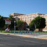 Pocatello Senior High School, Покателло