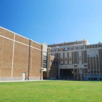 pocatello high school, Покателло